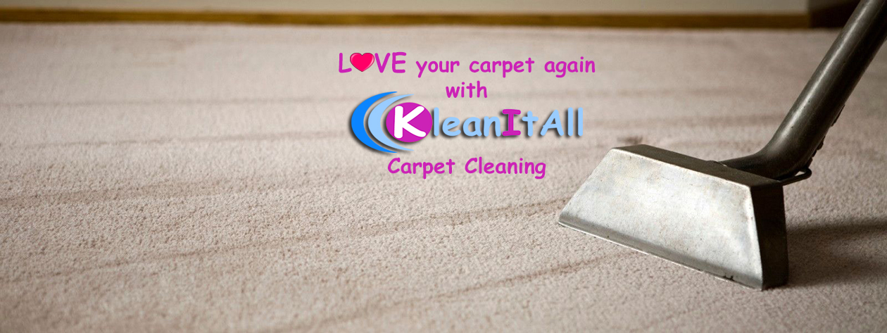 Carpet Cleaning Yorkshire